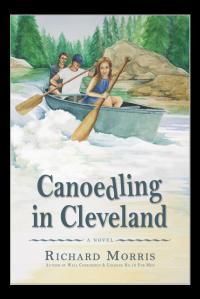 6-18-14 Canoedling Cover