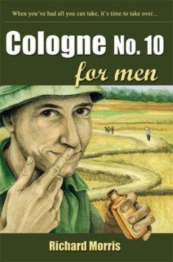 Cologne No. 10 For Men Cover
