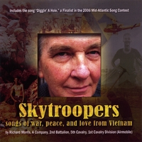 Skytroopers Cover