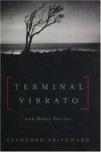 Terminal Vibrato by Stanford K. Pritchard