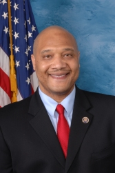 U.S. Congressman Andre Carson