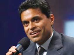 Fareed Rafiq Zakaria