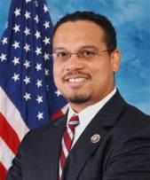 Congressman Keith Ellison