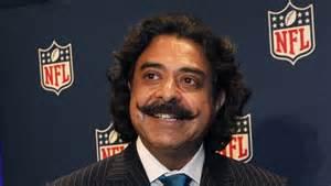 Shahid Khan, billionaire owner of Jacksonville Jaguars and automobile parts manufacturer Flex-N-Gate