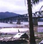 Bong Son Bridge