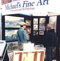 Michael's Fine Art