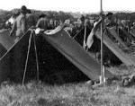 Shelter Half Tents