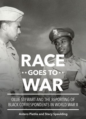 Race Goes To War
