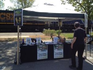 Riverdale Park Arts Festival