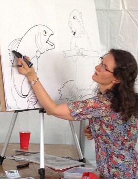 Beaver and the Steelhead Trout Audrey Engdahl, Illustrator