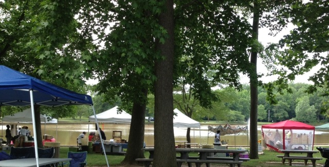 Bowiefest at Allen Pond - Bowie, Maryland