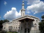 Islamic Mosque and Cultural Center, Washington, DC
