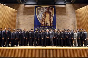 NYC Muslim police officers
