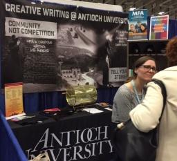 antioch-university-creative-writing