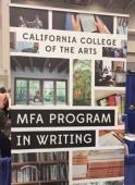 california-college-of-arts-mfa-in-writing