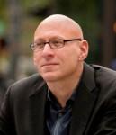 Author photo of David Shields, 2012.