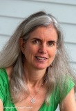 Suzanne Strempek Shea, author of five novels and three memoirs