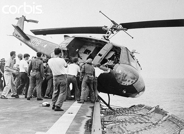 inside the vietnam war episode guide