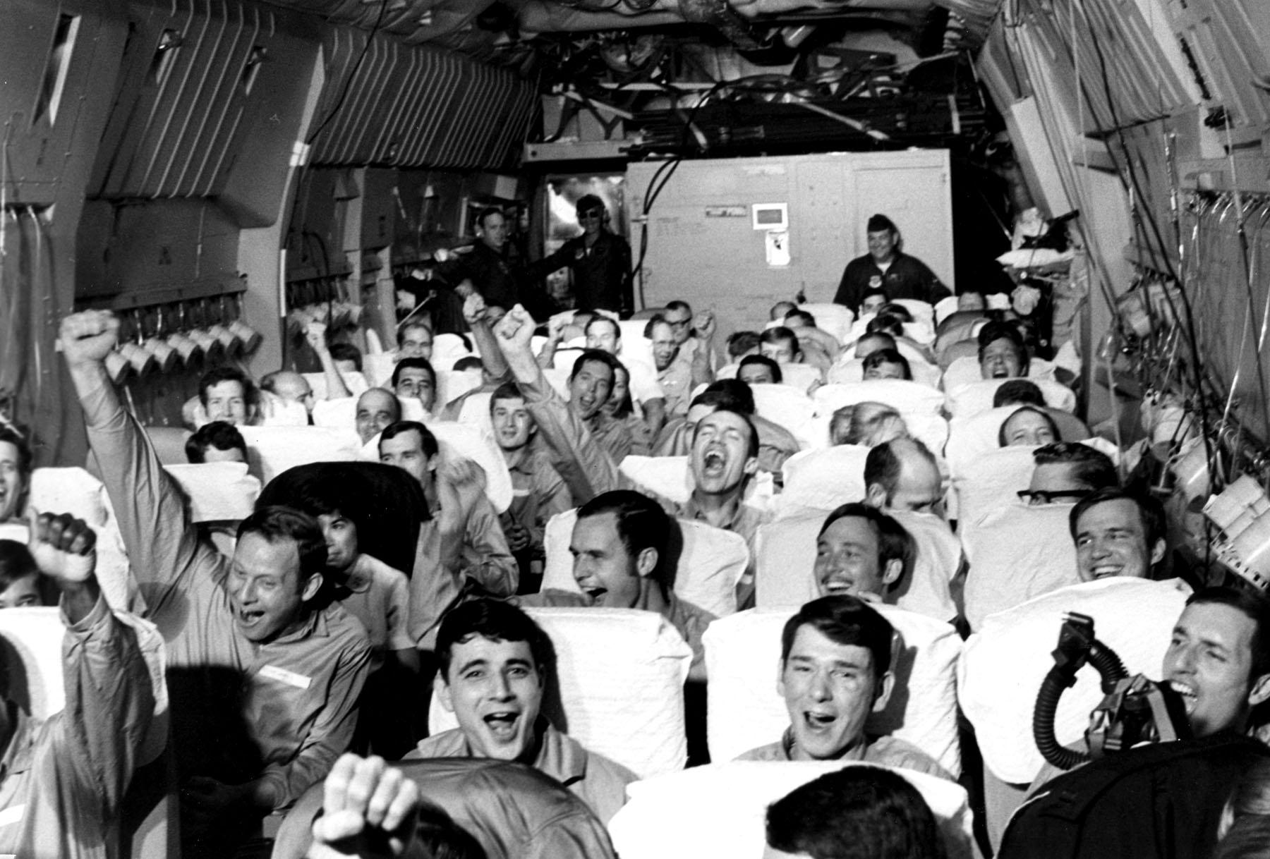 The Vietnam War Episode Ten The Weight Of Memory March 1973